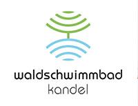 Logo Waldschwimmbad Kandel