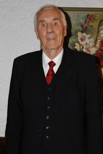 Dr. Werner Beumelburg
