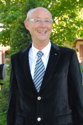 Dr. Till Derenbach