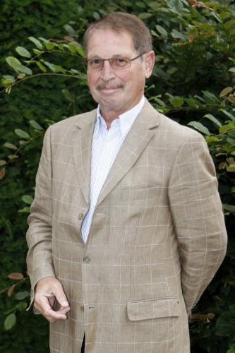 Prof. Norbert Harlander