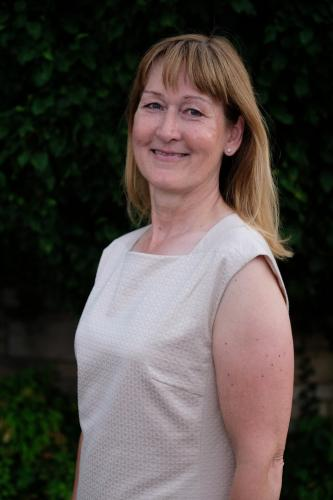 Christa Leipold